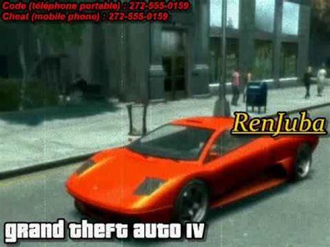 Lamborghini For Gta 4 Ps3 Gta Iv Fr Code Infernus Us Infernus Renjuba