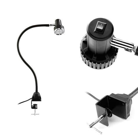 reliable lights reliable uberlight led task light in desk ls