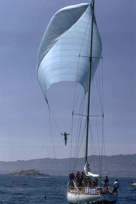 zeiljacht pinta slim aarons spinnaker sailing breck pinterest