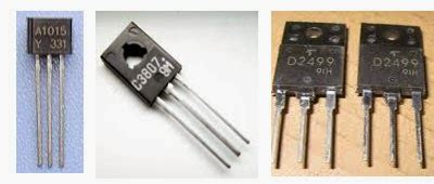 Remote Universal Tv Tabungcrt Untuk Semua Tv Cina Sanyo Dll spare part transistor power supply tv