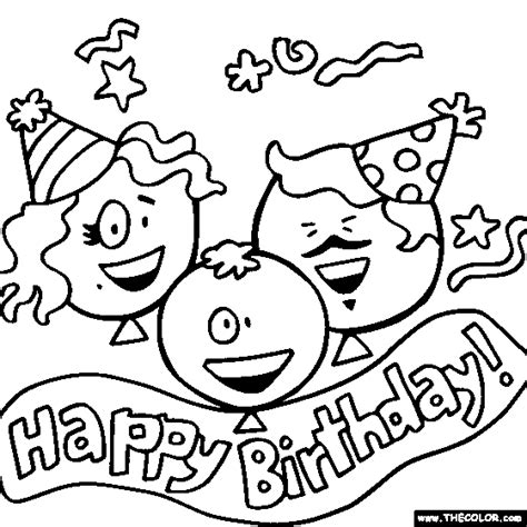 sports happy birthday coloring pages online coloring pages starting with the letter h page 2