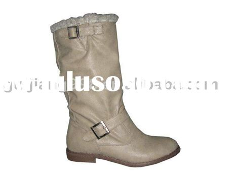 Sepatu Boot Almost Cosmic Zip sepatu boots flat korea sepatu boots flat korea