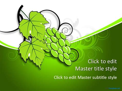 theme powerpoint free download 2014 free cake ppt template