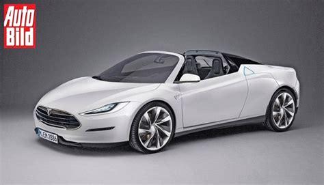 New Tesla Model R by Tesla Model R Is Coming
