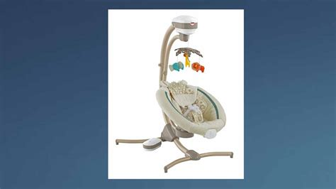 fisher price cradle n swing recall fisher price recalls infant cradle swing kgw com