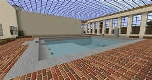 build an indoor pool