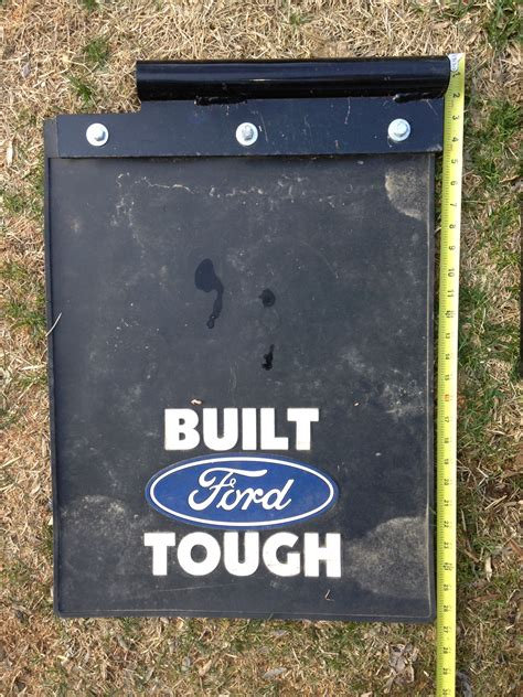 ford mud flaps  hull truth boating  fishing forum