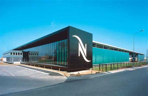 nespresso siege social nestl 233 nespresso sa industrie artisanat architectes ch