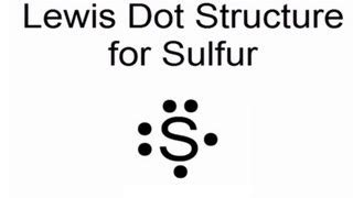 sulfur lewis dot diagram sulfur s chlorine make money from home speed wealthy