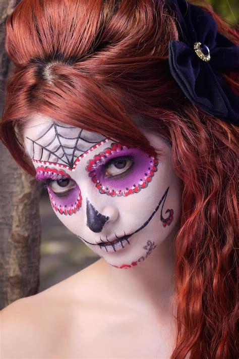 imagenes de catrina halloween ideas para maquillarse como la catrina o calavera mexicana