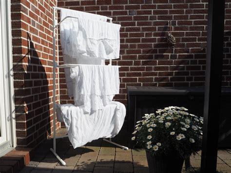 wäsche in der wohnung trocknen f 252 r kleinen wohnraum turmw 228 schest 228 nder r 246 rets