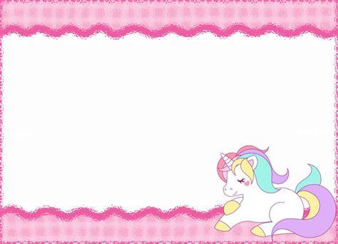 free printable unicorn invitation free printable unicorn birthday invitation template