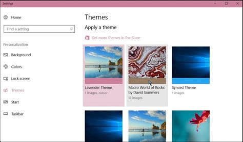 windows desktop themes install how to jazz up your boring windows 10 desktop theme news