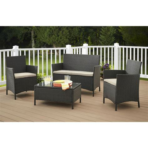 patio furniture sets clearance sale costco patio resin