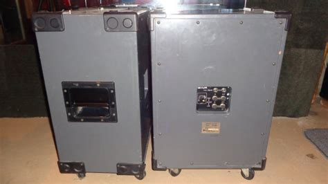 Speaker Active Toa toa p a speakers model 30 sd 360 watts reverb
