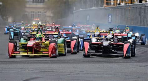 Calendrier E Formule Formule E 2016 2017 Pilotes 233 Curies Calendrier Circuits