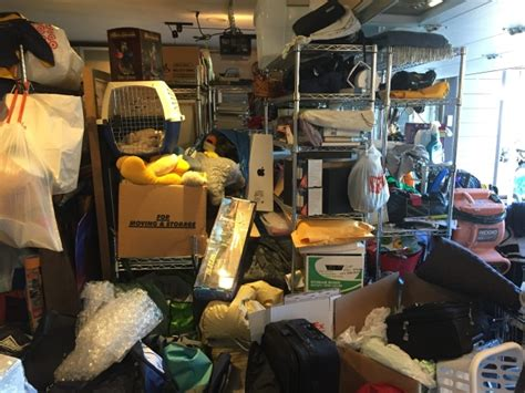 7 Tips On Cleaning A Garage by Cleaning Tips For Tackling A Garage