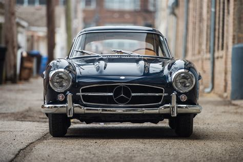 mercedes gullwing mercedes 300 sl gullwing