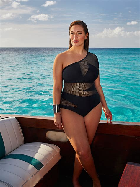 Current Trends In Home Decor by See Ashley Graham Model Her New Swimwear Collection