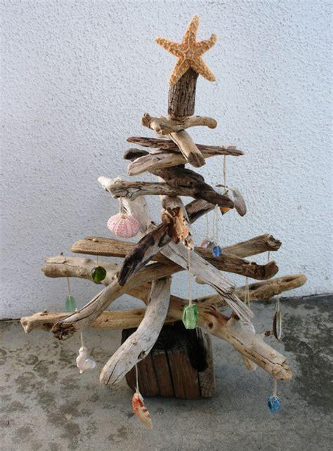 Coastal Themed Kitchen - handmade beach themed christmas decorations for a coastal inspired christmas glitter n spice