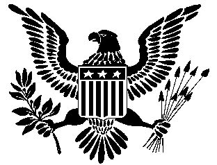 us eagle symbol truth control