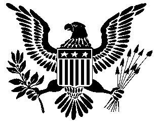 us eagle symbol truth control