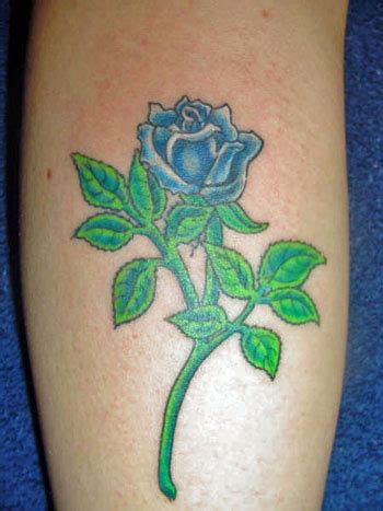 blue rose tattoo pictures top tattoos pictures blue