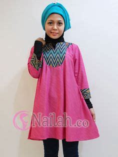 Baju Atasan Wanita Muslim Blouse Material Cotton Rayon Fit Xl 1000 images about fasionia on blazers muslim