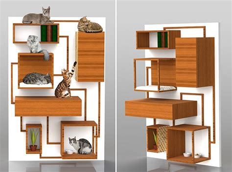 cat wall furniture 1000 ideas about cat climbing wall on pinterest cat