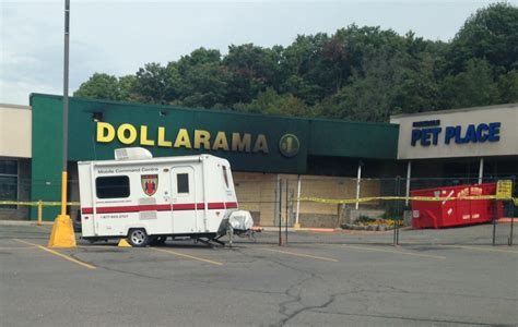 Dollarama In Kitchener by Parkdale Plaza Dollarama Only Unit Where Demolition
