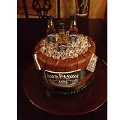 17 Best Ideas About Jack Daniels Cake On Pinterest