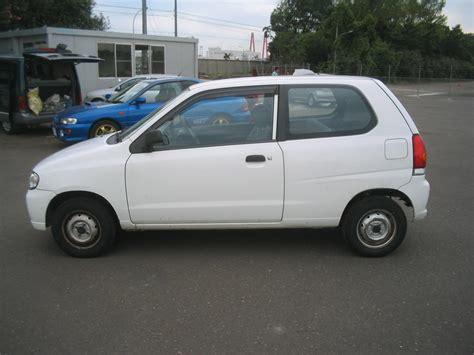Suzuki Alto Problems 2001 Suzuki Alto Photos