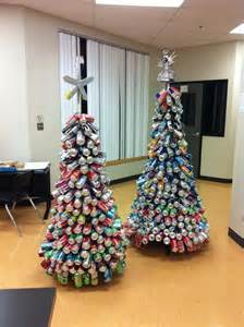 scientific ideas for college christmas tree