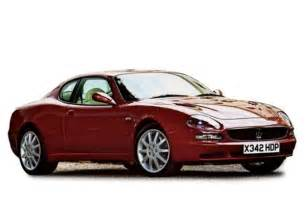 Used Maserati Prices Maserati 3200 Gt Coupe From 1999 Used Prices Parkers