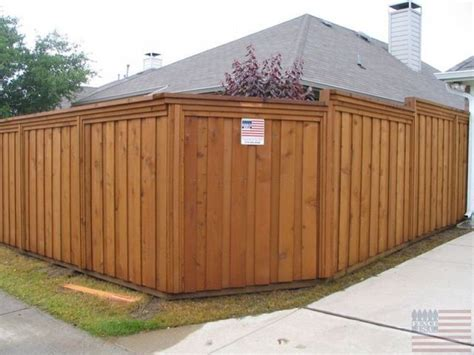 how much to put up a fence in backyard make wooden fence gate minecraft woodworking projects