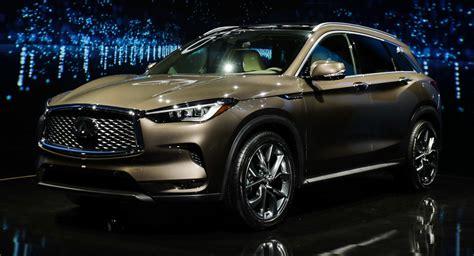 2020 Infiniti Qx50 Sport by Suv Infiniti Qx50 2018 2019 2020 Ford