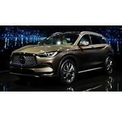 Suv Infiniti Qx50  2018 2019 2020 Ford Cars
