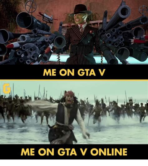 Me Me Me - me on gta v me on gta v online gta v meme on me me