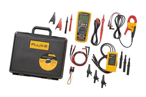 Fluke Network 9040 Phase Rotation Indicator electrical testers product category page 1