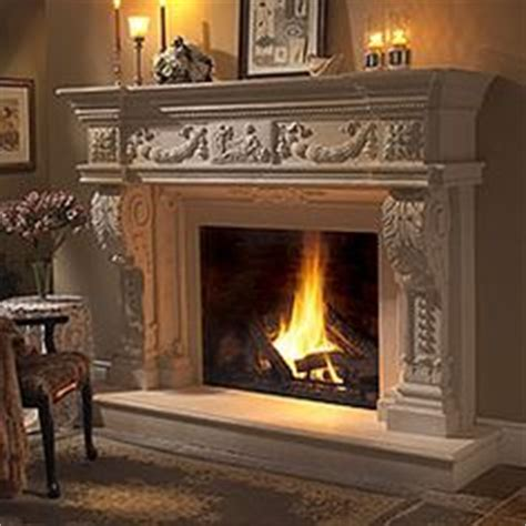 1000 images about ornate fireplace mantles on