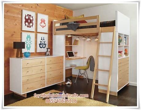 Tempat Tidur Informa tempat tidur anak tingkat sederhana tempat tidur anak