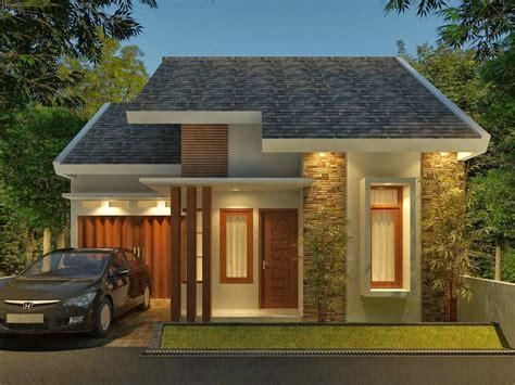 desain gambar rumah sederhana gambar desain rumah minimalis sederhana terbaru 2018