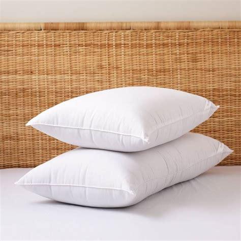 altezza cuscino il cuscino altezza e morbidezza accessori per la casa