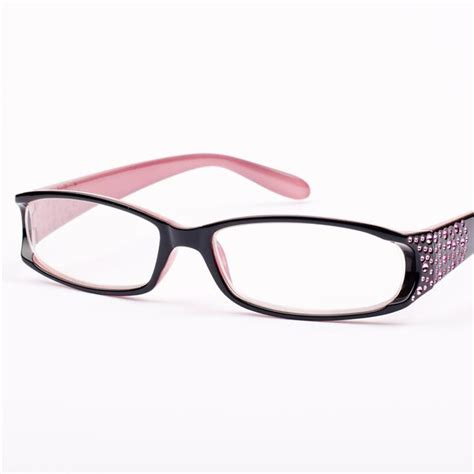 new womens diamante reading glasses 1 00 1 5 2 0 2 5