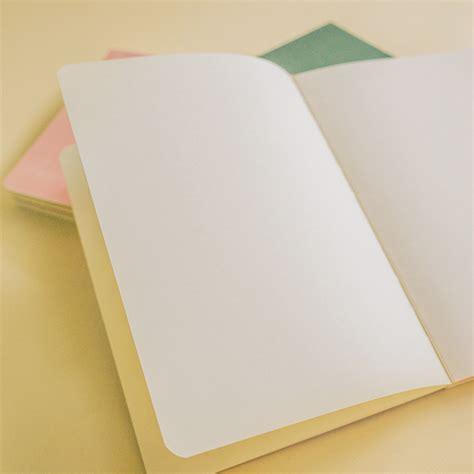 Notebookbuku Tulis Cover and bird mixed notebook buku tulis catatan lucu murah kertas putih bergaris polos warna