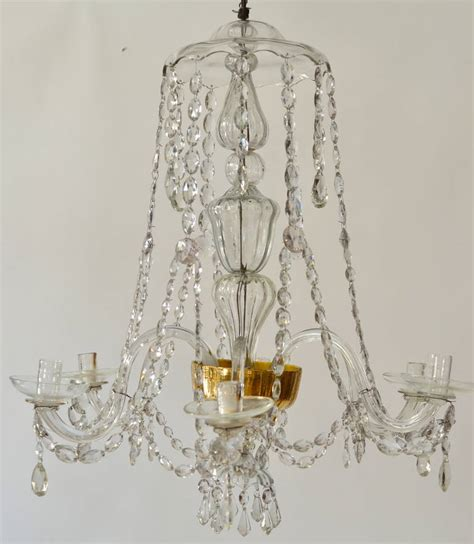 Bohemian Chandelier 18th Century Bohemian Chandelier For Sale At 1stdibs