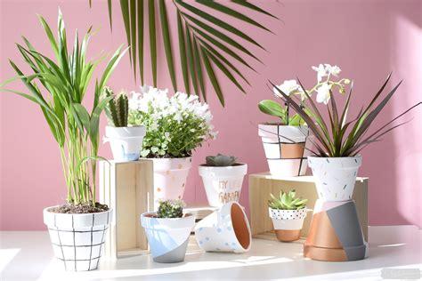 Décoration Pot De Fleur En Terre Cuite by Pot De Fleur Deco Maison Design Apsip