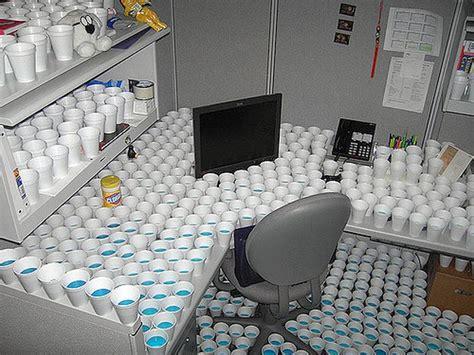 Office April Fools Day Pranks by Top 10 April Fools Office Pranks