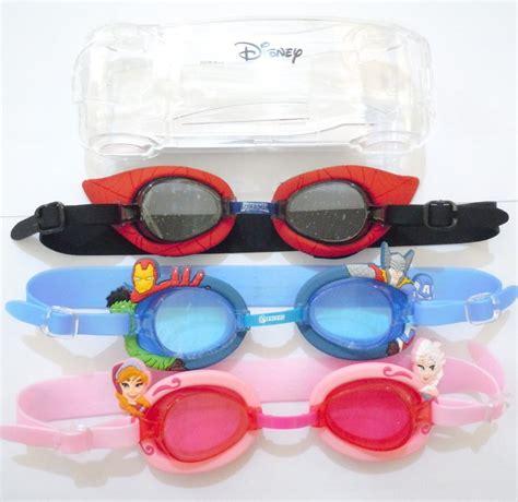 Kacamata Renang Untuk Anak kacamata renang anak murah seri disney kesukaan si kecil tokoonline88
