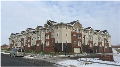 Rochester Appartments by Ashland Place Rochester Mn Apartment Finder
